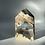 Thumbnail: Agate Druzy Tower