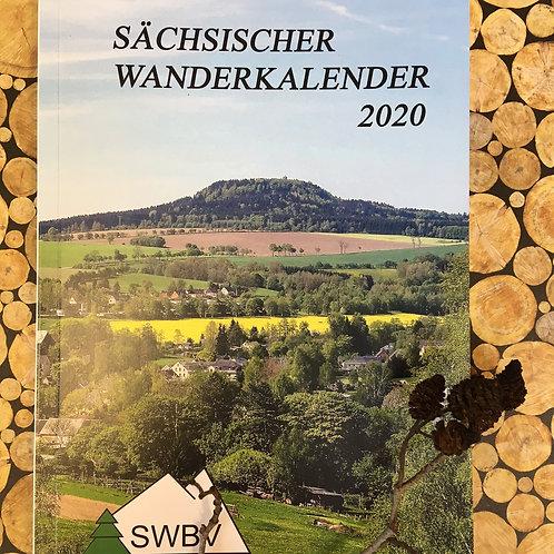 Wanderkalender 2021