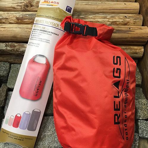 RELAGS Packsack 10 Liter
