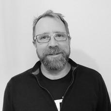 Alex Haecker, AIA, NCARB