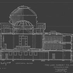 Lake Harriet Spiritual Center