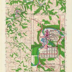 Lanesboro Historic District