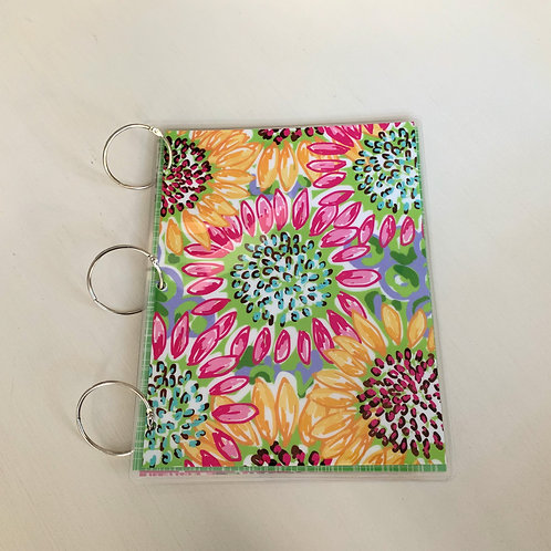 Binder Sunflower
