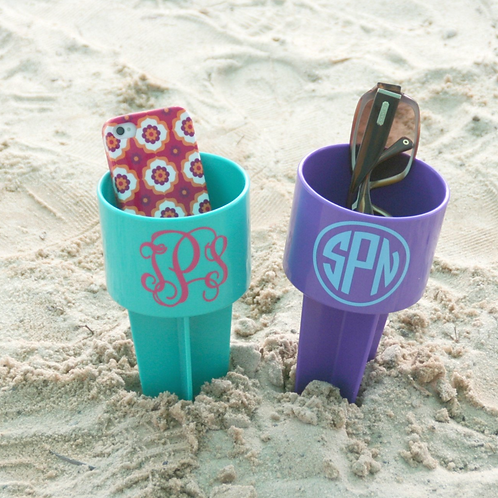 Sand Spikes Personalized