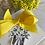 Thumbnail: Hang Tags, Die Cut--Flower Basket
