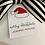 Thumbnail: Hang Tags--Santa Hat