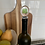 Thumbnail: copy of Acrylic Wine Stoppers Monogrammed