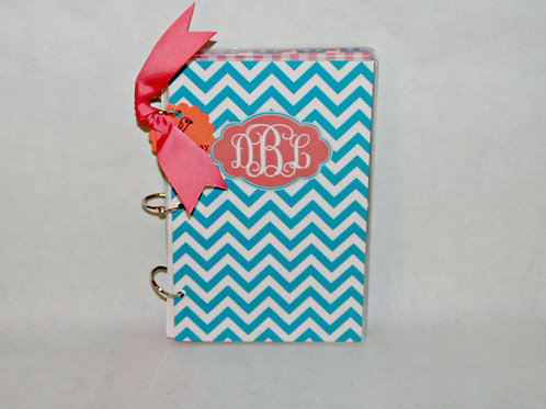 Binder---Personalized