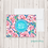 Thumbnail: Fold Over Note Cards--Ruffles