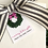 Thumbnail: Hang Tags--Wreath with Bow