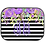 Thumbnail: Car Mats Personalized--Stripes