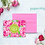 Thumbnail: Fold Over Note Cards--Roses