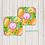 Thumbnail: Paper Coasters
