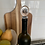 Thumbnail: Acrylic Wine Stoppers Monogrammed