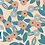 Thumbnail: Placemat Laminated--Floral