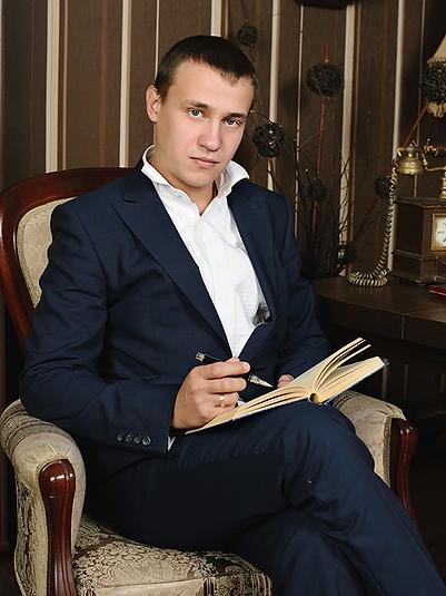Просолов Александр Евгеньевич