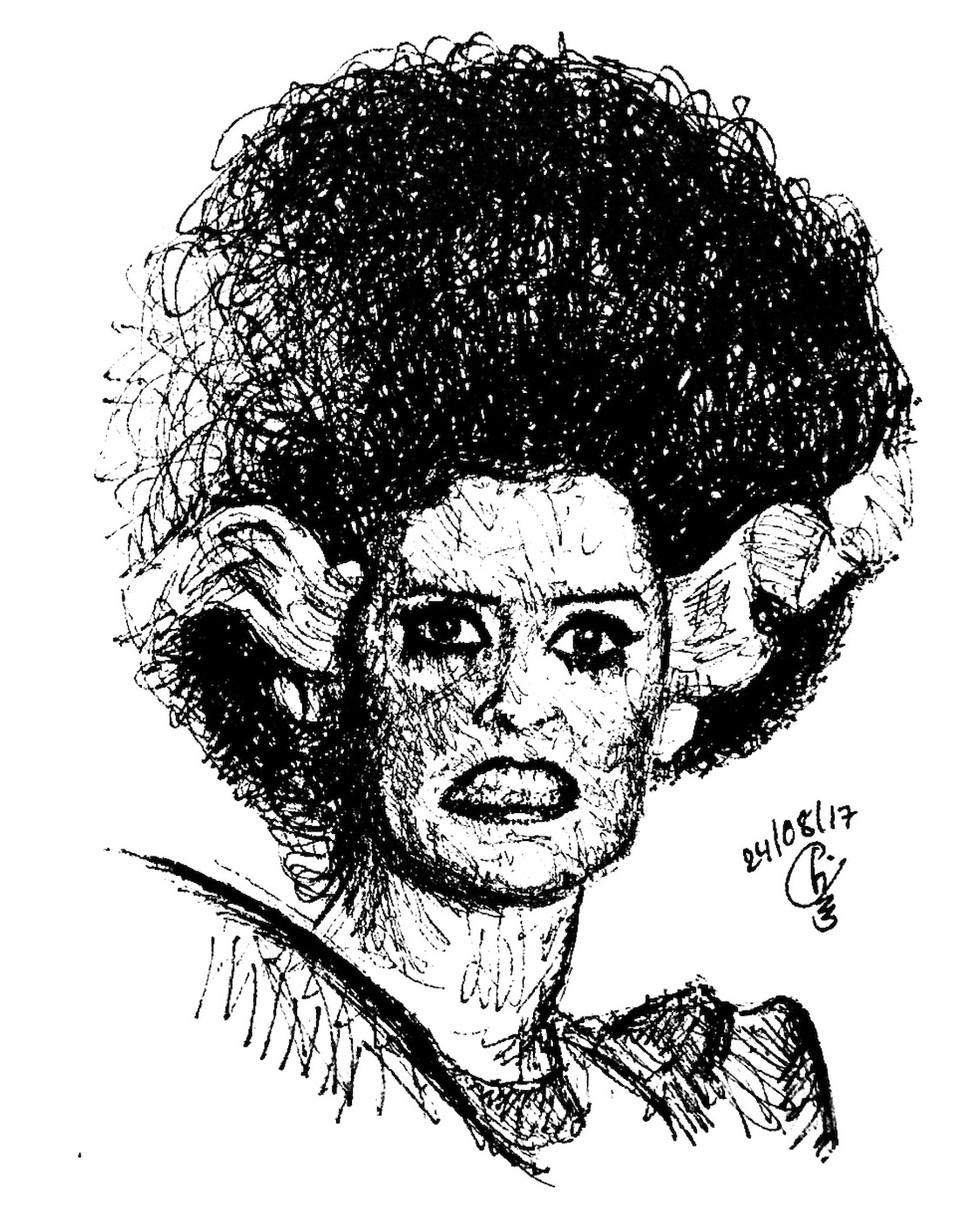 FAME AS FUCK SERIES ILLUSTRATION STAR FAMOUS HOLLYWOOD CHARLIE CASANOVA