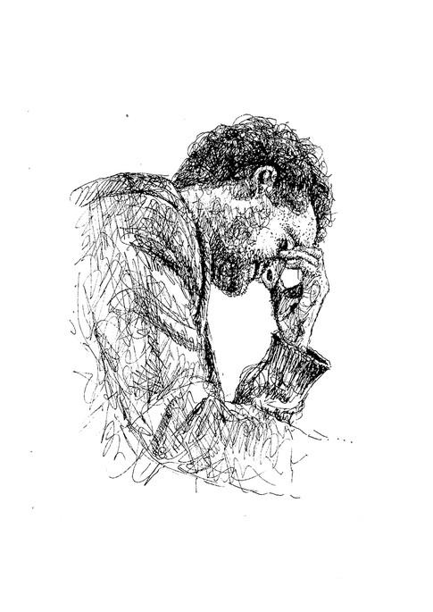 WHEELER OLIVER REESE BERLINER ENSEMBLE ILLUSTRATION CHARLIE CASANOVA