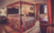 Quarto nº2 - Casa dos Osórios