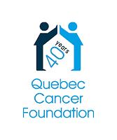 Logo de la Fondation québécoise du cancer