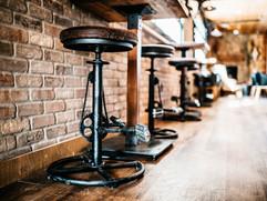 pedal stools