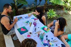 Sesion Arte Terapia - Irene Zamora 2