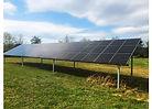 Design for residential solar installation