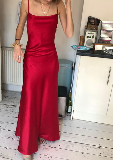 Made to measure prom dresses, Prom dress