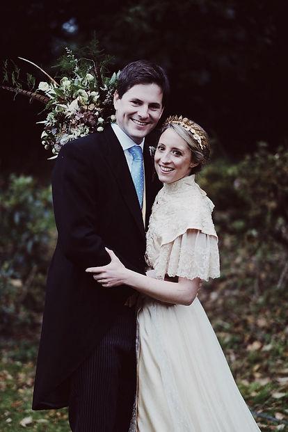 Preloved wedding dress, Vintage wedding