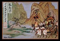 Confucius game