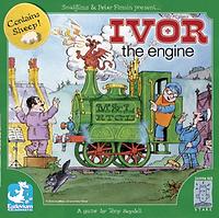Ivor the Engine game