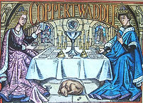 Coppertwaddle