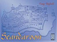 Scandaroon game