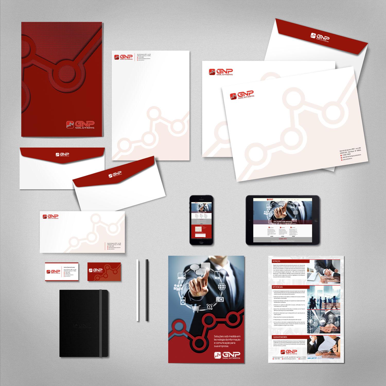 Material Corporativo GNP Solutions