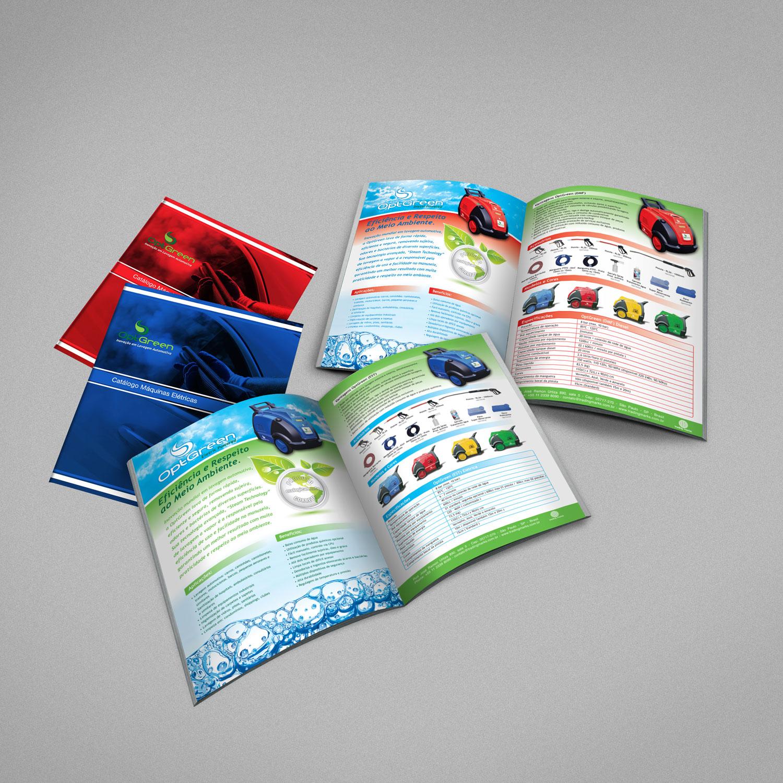Catálogos Optgreen