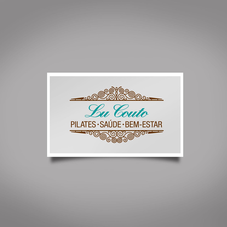 Logo Lu Couto Pilates
