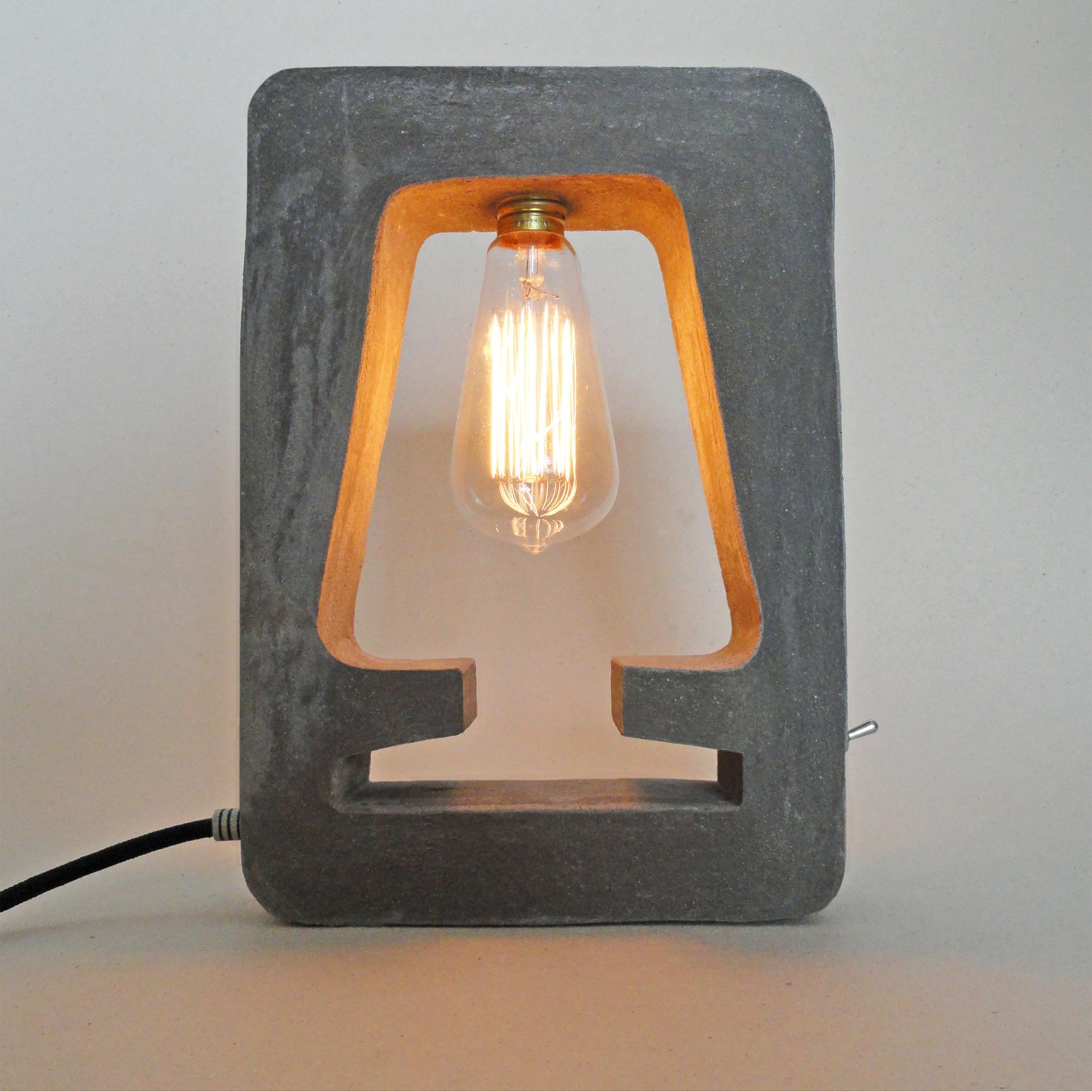 Lumiária LAMP