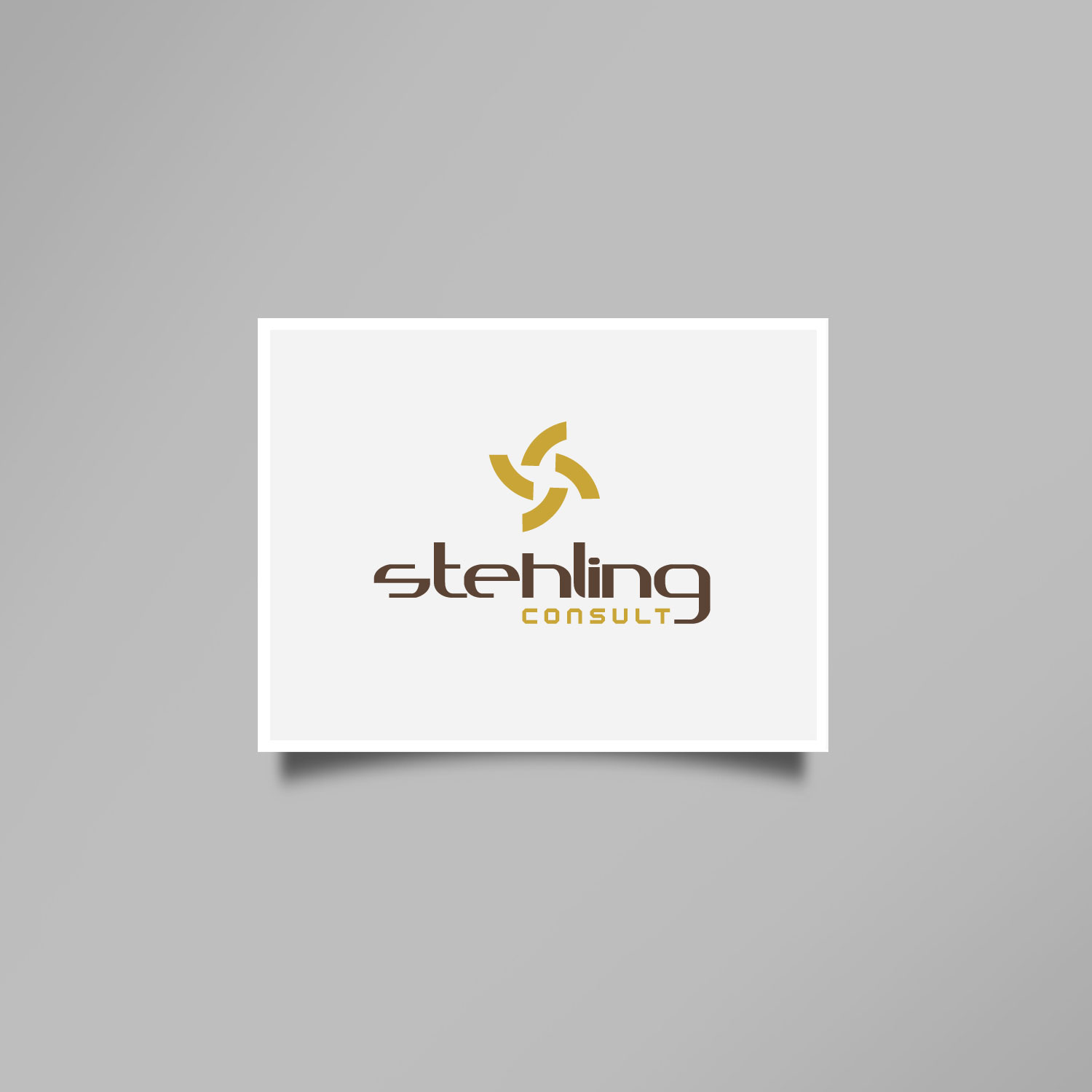 Logo Stehling Consult