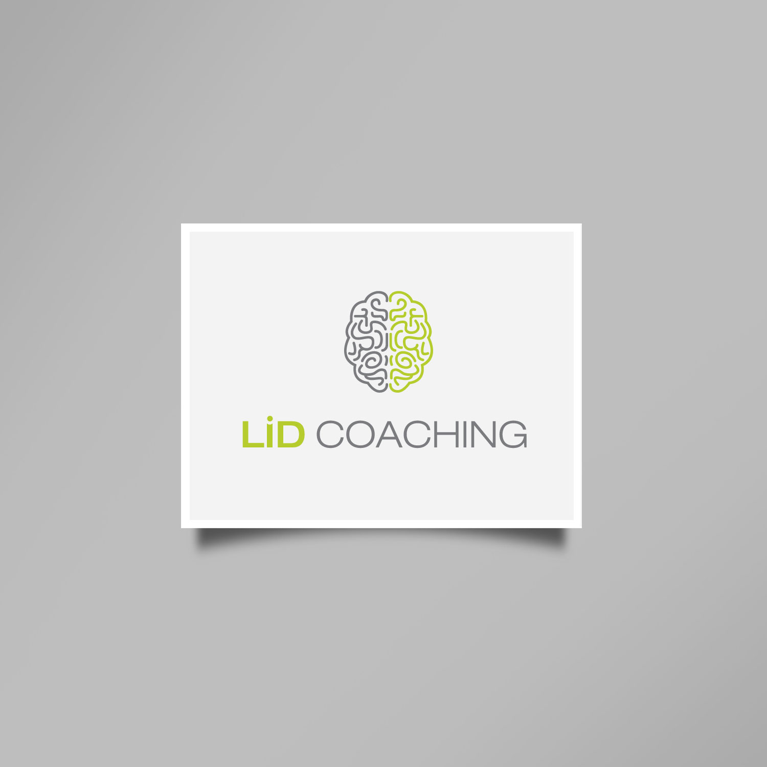 Logo Lid Coaching