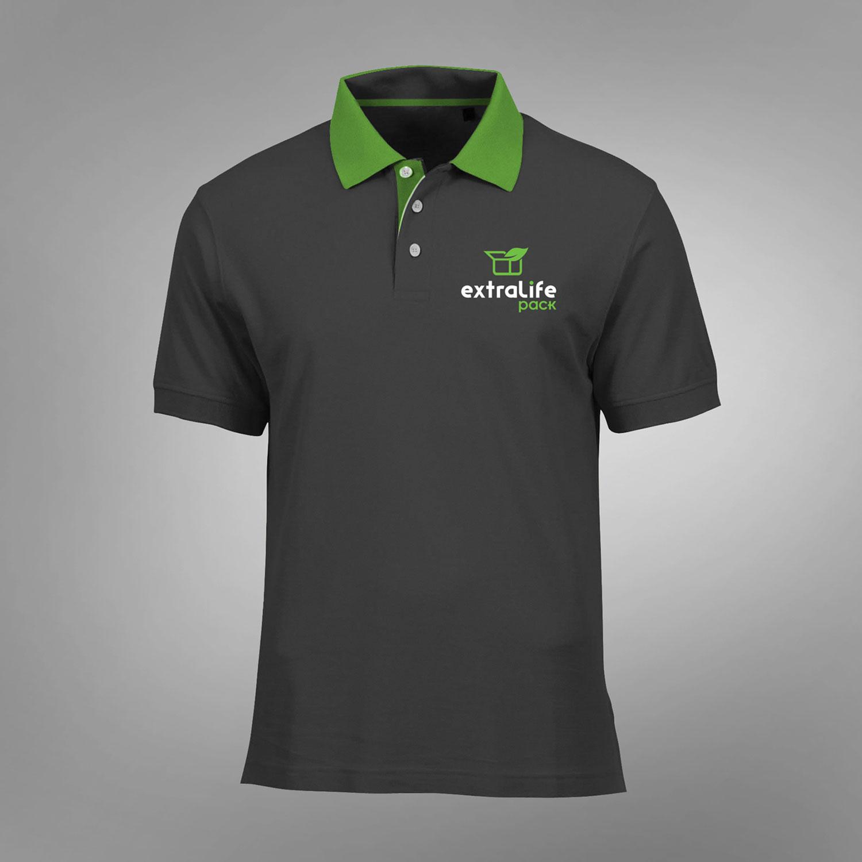 Camiseta-Extra-Life-Pack