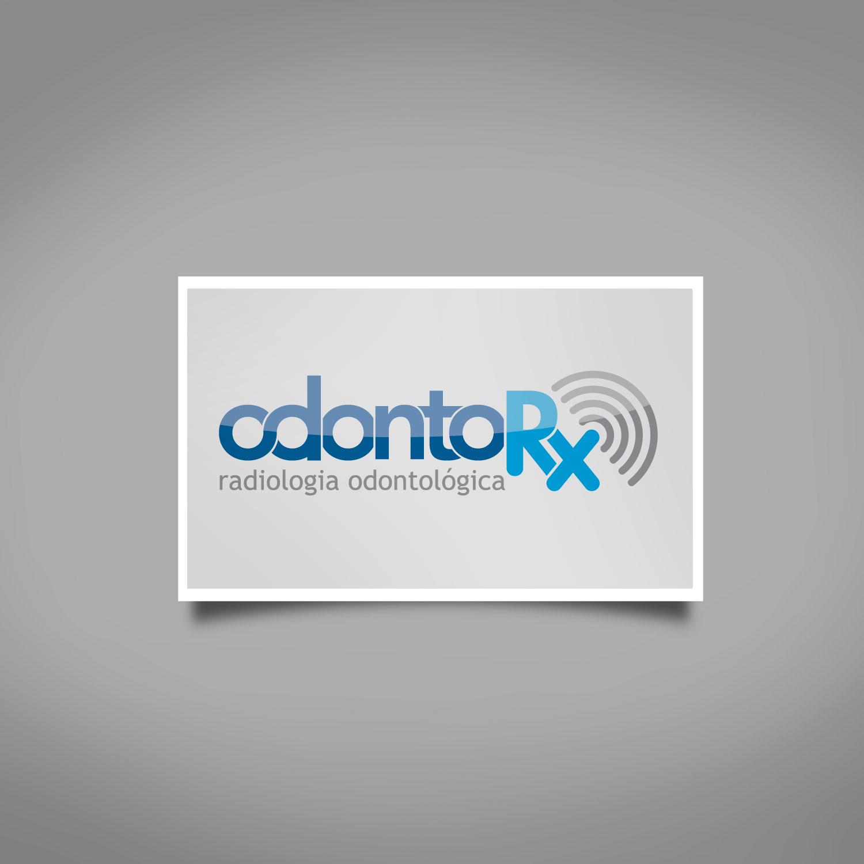 Marca-OdontoRX-Radiologia-Odontológica