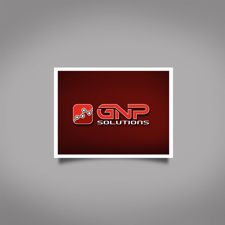 Logo GNP Solutions