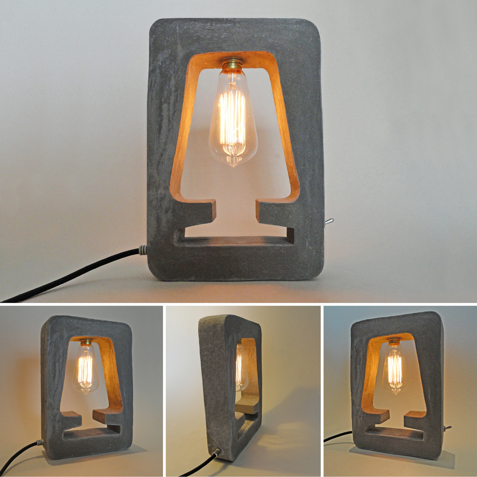 Lumiárias LAMP