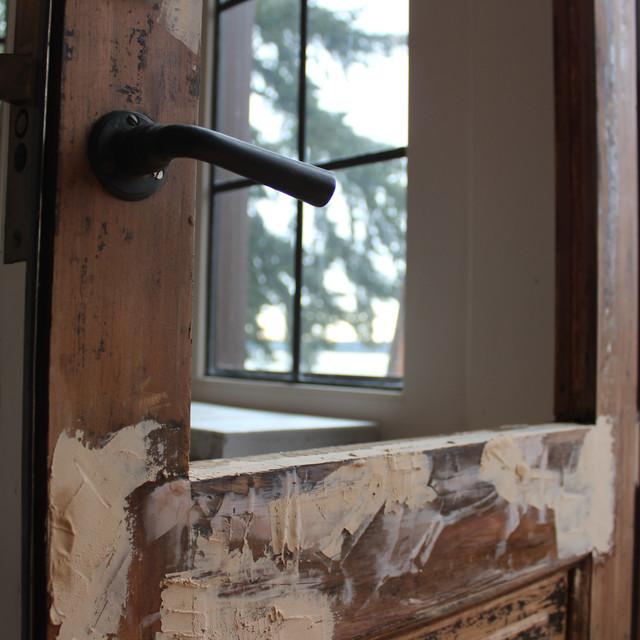 Historic Door