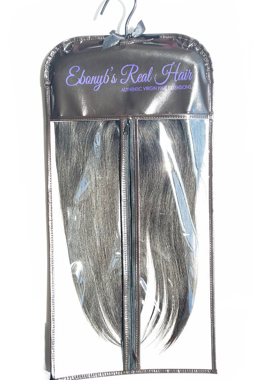 Protective Hair Storage Bag with Hanger