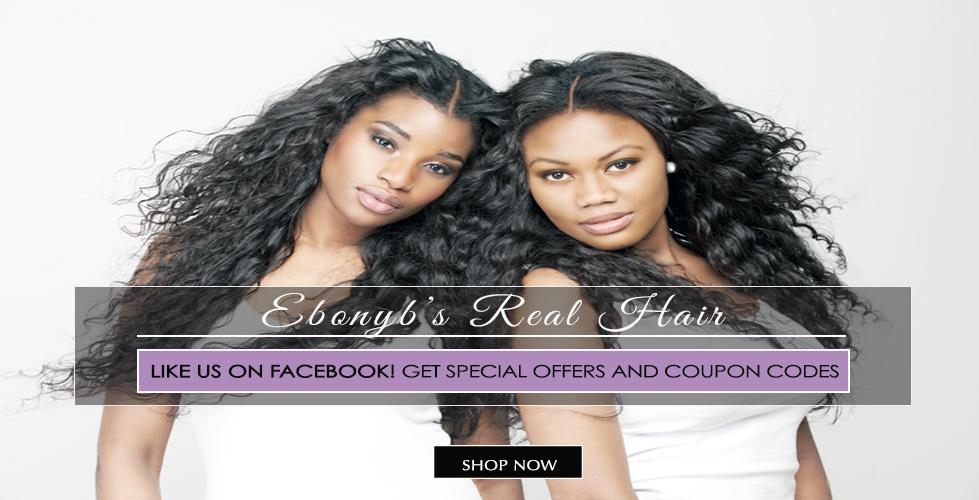 Virgin Brazilian Curly hair weave
