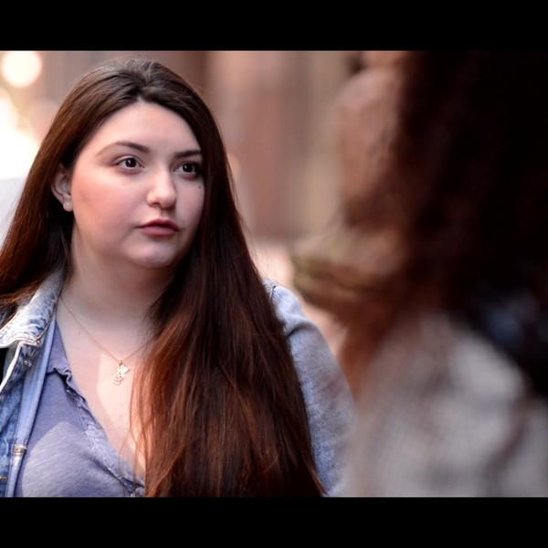 Girl Confronts Best Friend (Drama Clip)