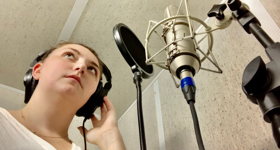 """Recording """"A Deadly Game of Chess"""" Musical Album"""