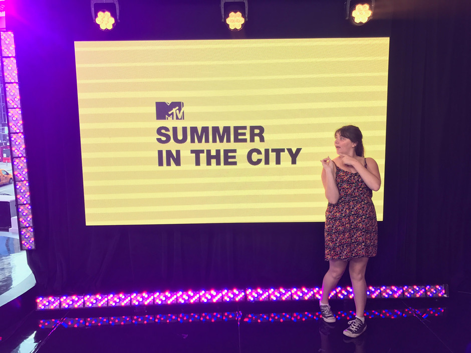MTV's Summer in the City (Pre-Makeover)