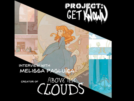Interview: Project Unknown Comics